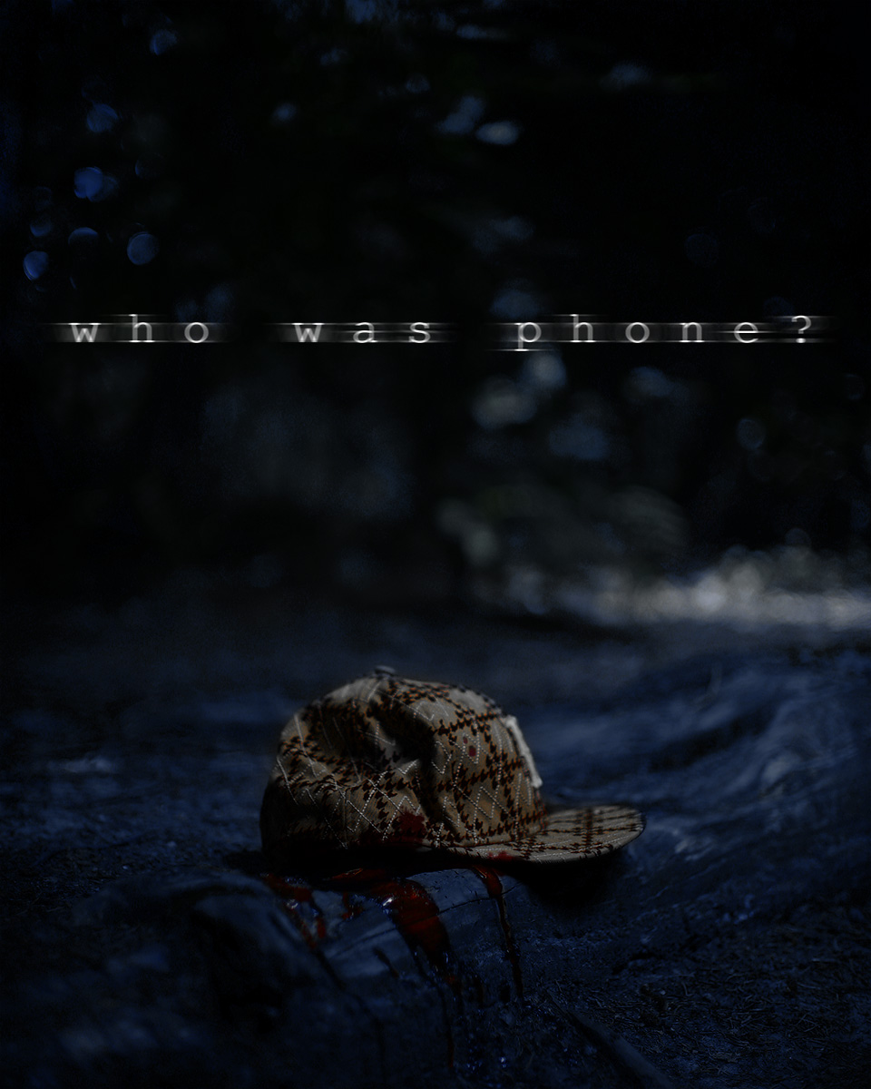 In A Year That Feels Like A Parody, The Parody Movie Returns With The Horror/Comedy Who Was Phone?