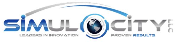 Simulocity Virtualizes Boeing, Rolls Royce, Northrop Grumman & Honeywell