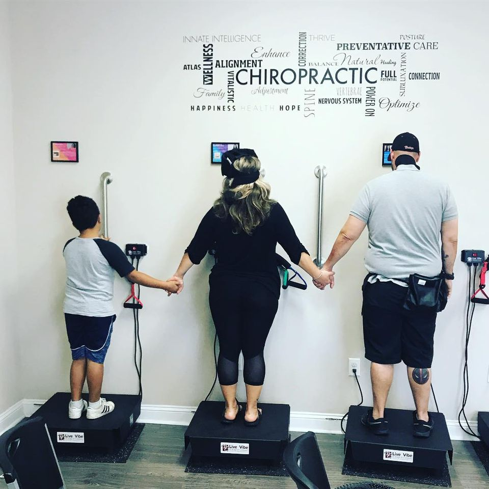 Thrive Chiropractic Health Center Now Open for All Chiropractic Services and Care