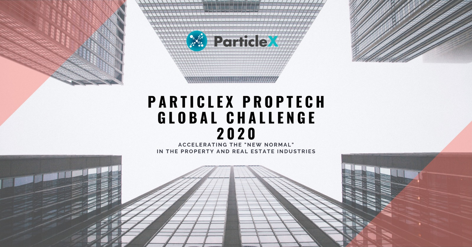 ParticleX hosts their 1st IC Meeting of ParticleX PropTech Global Challenge 2020