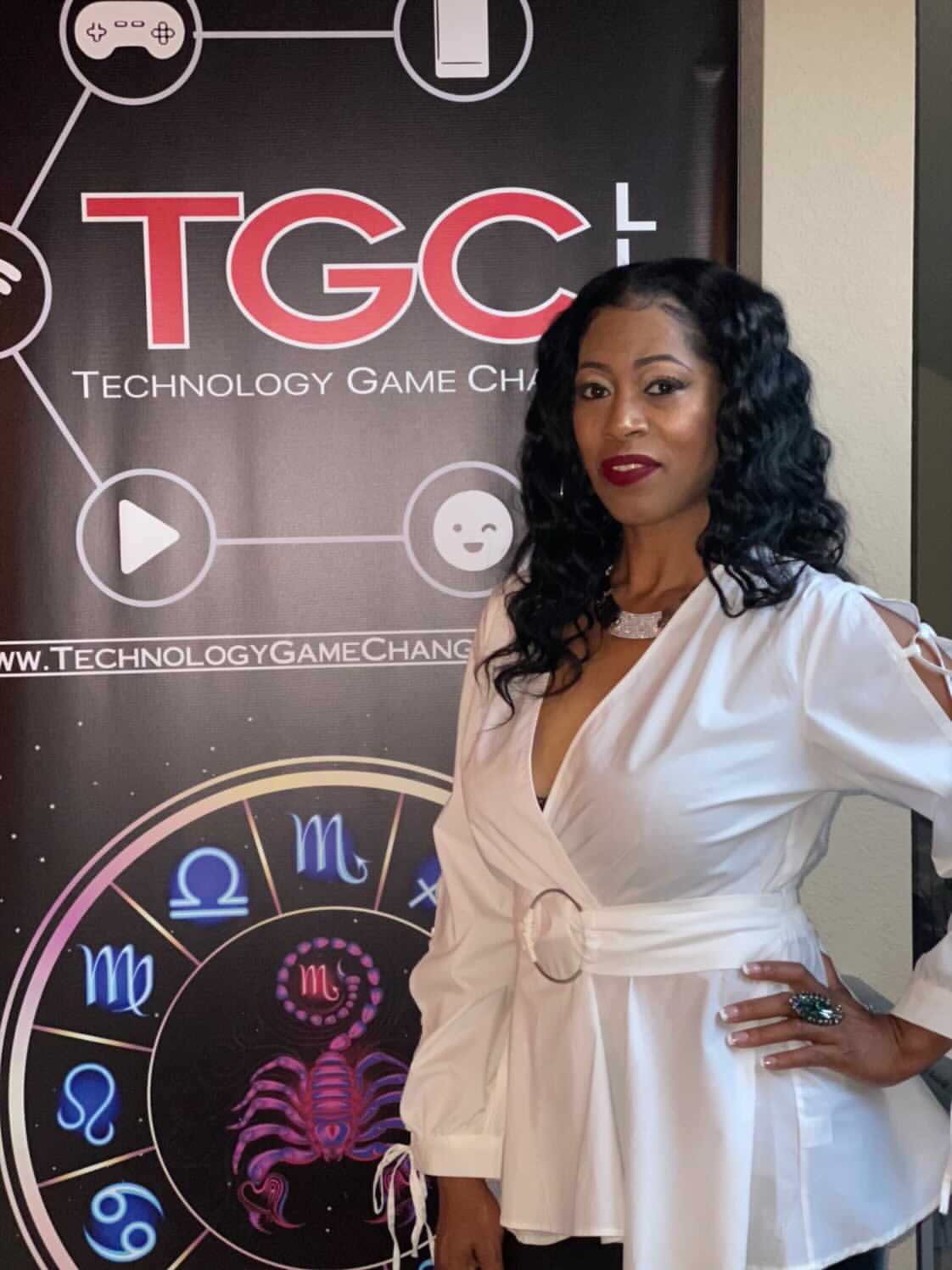 Technology Game Changers (TCG) App & Gaming Startup Moves To Silicon Valley
