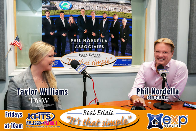 Real Estate Guru Phil Nordella Debuts Radio Show