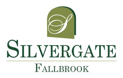 Silvergate Fallbrook Retirement is an Award-Winning Retirement Home in Fallbrook, CA