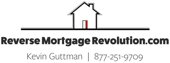 Kevin A. Guttman is a Reverse Mortgage Specialist in Colorado Springs, CO