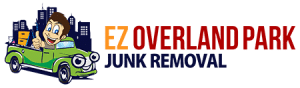 EZ Overland Park Junk Removal Offers Reliable and Affordable Junk Removal Solutions in Overland Park, KS