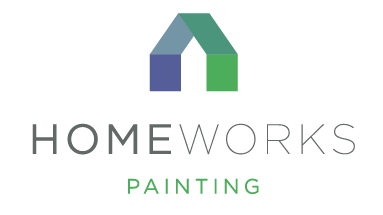 Home Works Painting, a Painting Company in Reston Completes 4th Paint It Forward Project