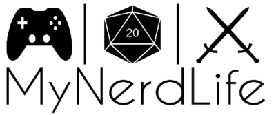 My Nerd Life Launched Their Brand-New Website
