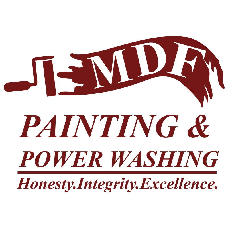 MDF Painting & Power Washing Gives Back to Local Communities