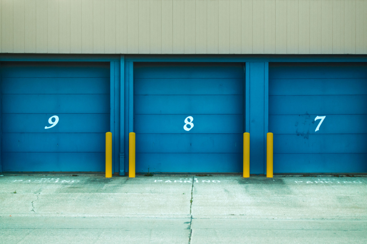 Garage Door Repair and Installation Available in Avalon Place, Texas