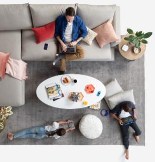 Every Residence Needs Whole-Home WiFi