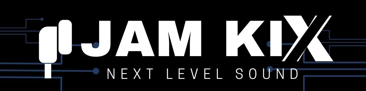 JAMKIX Amplifies Audio Experience with New Wireless Earphones