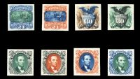 Cherrystone Auctions Discloses the Three Most Valuable United States Stamps