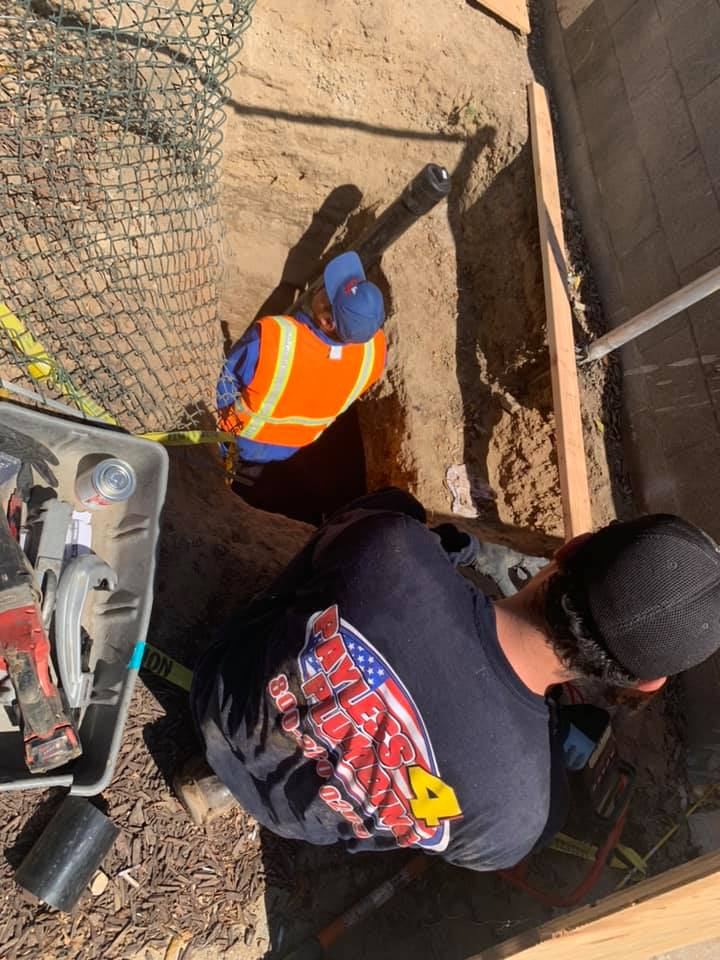 Payless 4 Plumbing Inc. Offers Drain Cleaning Services in Bell Gardens