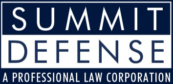 Summit Defense Handles All Redwood City Criminal Defense Cases
