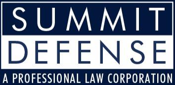 Summit Defense Handles All Redwood City Criminal Defense Cases