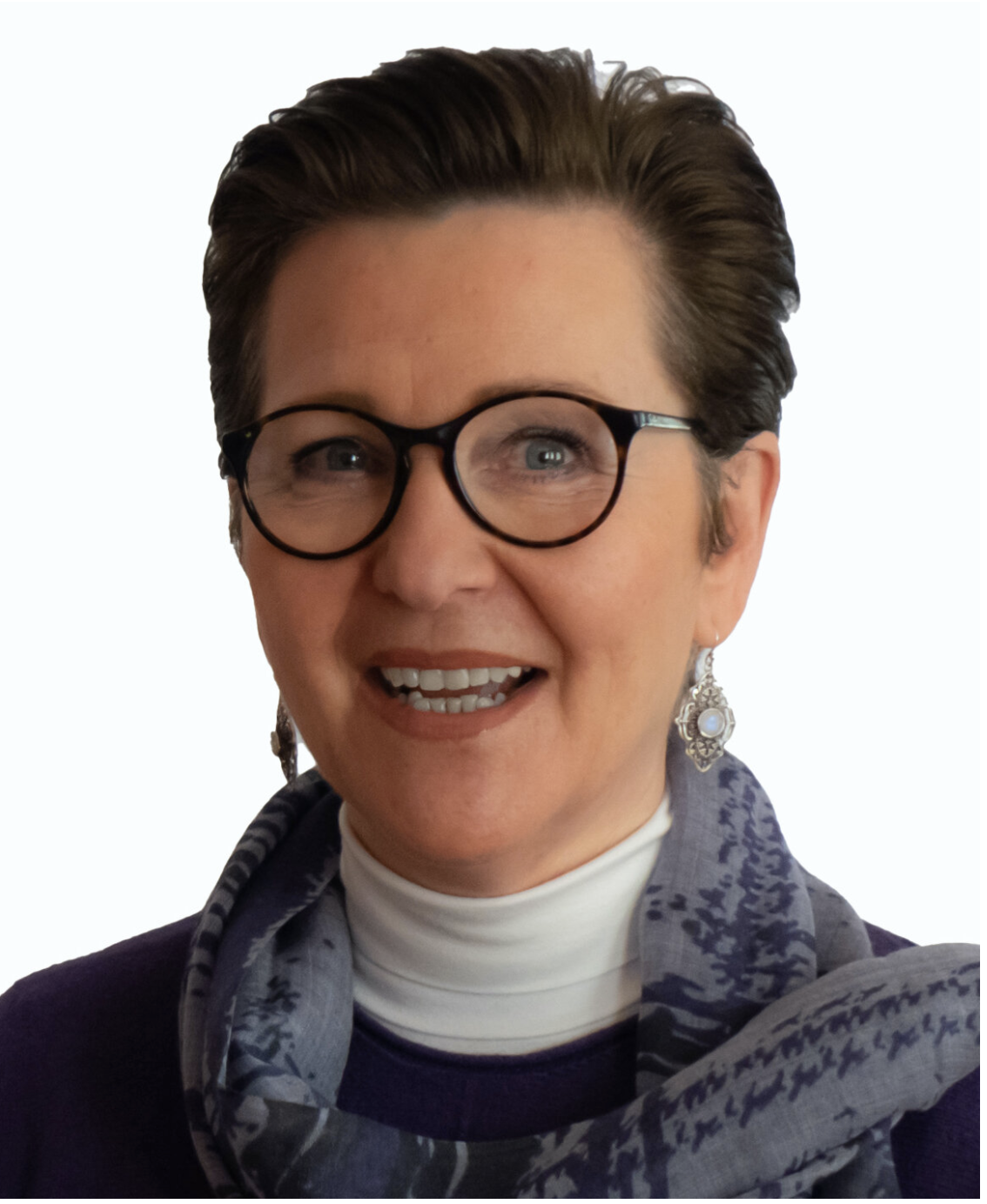 Self-Organization Pioneer and Purpose Agent Christiane Seuhs-Schoeller Seeks to Redefine Love and Power in Service of the Greater Good.