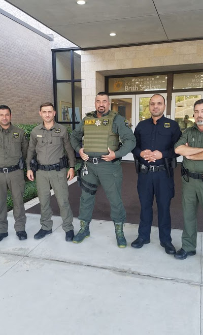 Ranger Guard & Investigations Now Serving the Whole of San Antonio Region