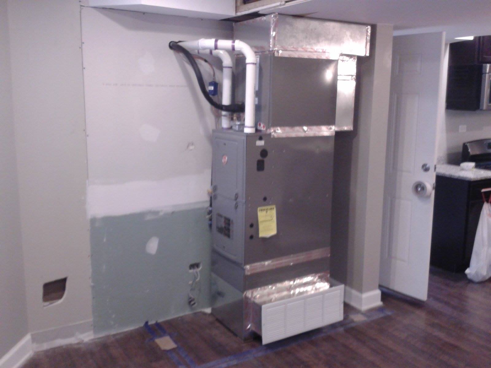 A Custom Services Inc. Chicago Launches Chicago Furnace Repair