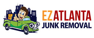 EZ Atlanta Junk Removal is a Top-Rated Atlanta Junk Removal Company in GA