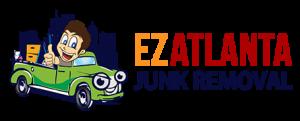 EZ Atlanta Junk Removal is a Top-Rated Atlanta Junk Removal Company in GA