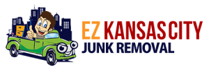 EZ Kansas City Junk Removal Offers Convenient Garbage Collection Service in Kansas City, KS