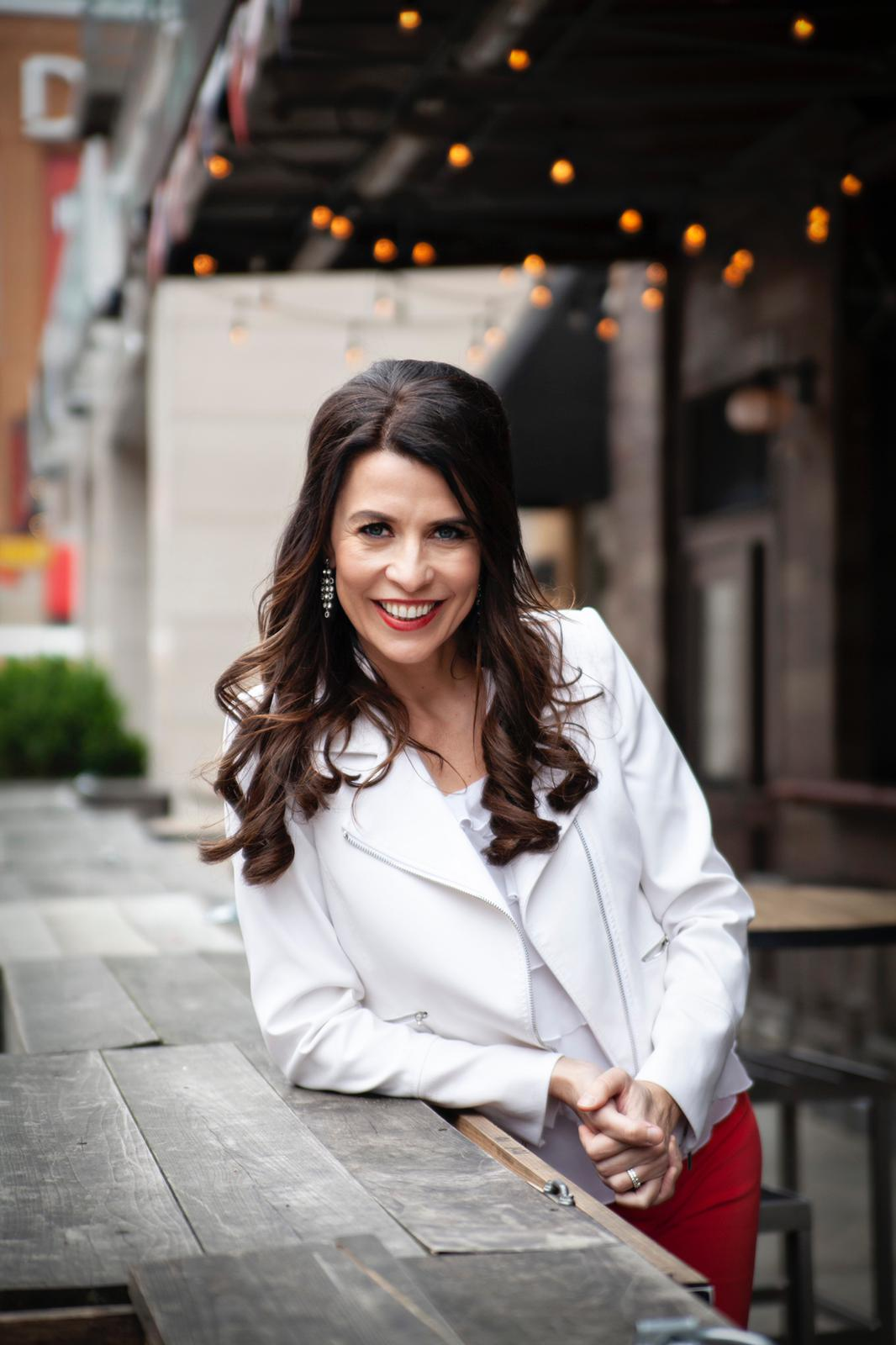 How Monika Deroussel Gained Success in the Real Estate Industry