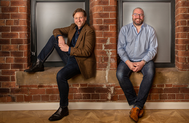 Businesses embrace new way of working in post-Covid world - and there's no going back