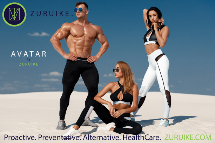 Zuruike Ltd. on Instilling the Power of Initiative to Achieve Fitness Goals