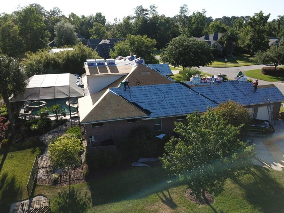 J&M Roofing Explains Why They Are the best-bet for Roofing Needs