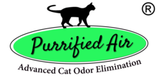 Purrified Air Pet Odor Filter Produces Quality Made Air Purifiers