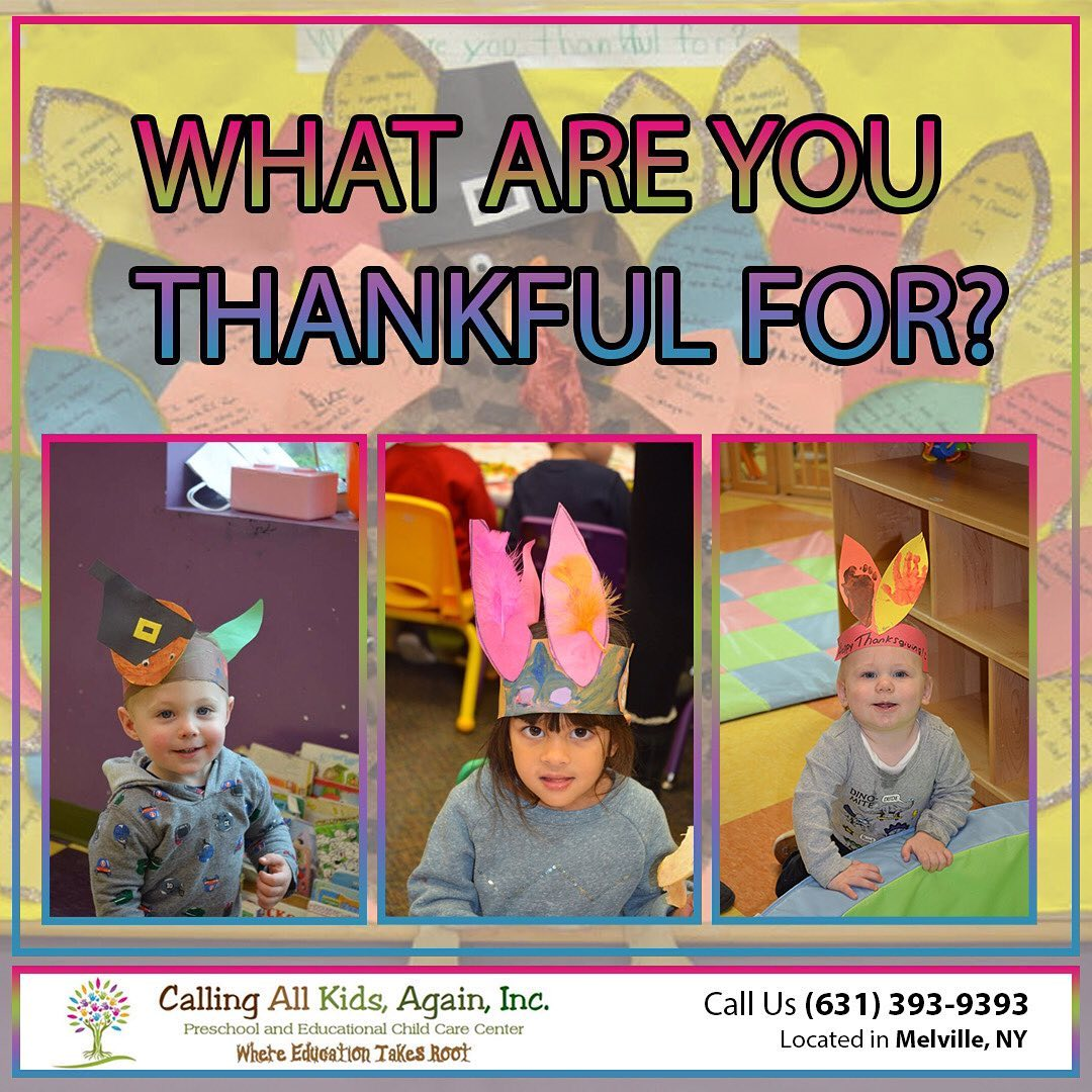 Calling All Kids, Again, Inc. - A Creative and Safe Environment For Kids to Learn When Parents Are at Work