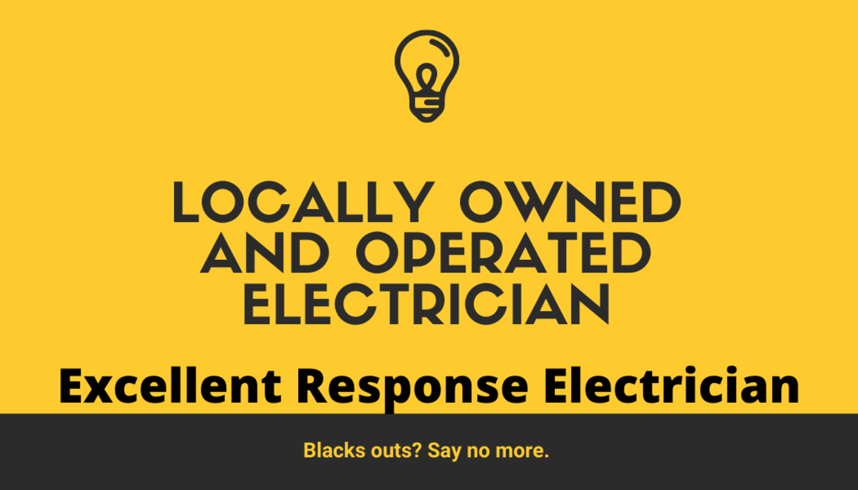 Excellent Response Electrician Offers Top Tier Electrical Repair Services In San Diego, CA