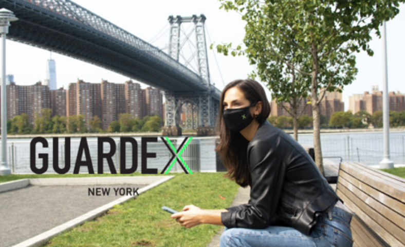 GuardeX New York Liberates the Public From Health Woes During Pandemic