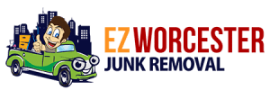 EZ Worcester Junk Removal is a Top-Rated Garbage Collection Service Provider in Worcester, MA