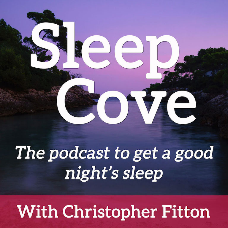 Sleep Cove Podcast Helps 15 Million People Drift off to Sleep During Lockdown
