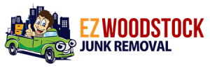 EZ Woodstock Junk Removal Offers Convenient Junk Removal Services in Woodstock, GA