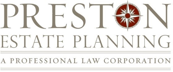 Preston Estate Planning is a San Diego Estate Planning Law Firm in CA, Helping Members of the Community With Their Life's Planning Needs