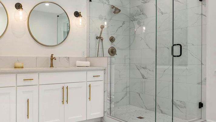 The Original Frameless Shower Doors States the Advantages of Frameless shower Doors