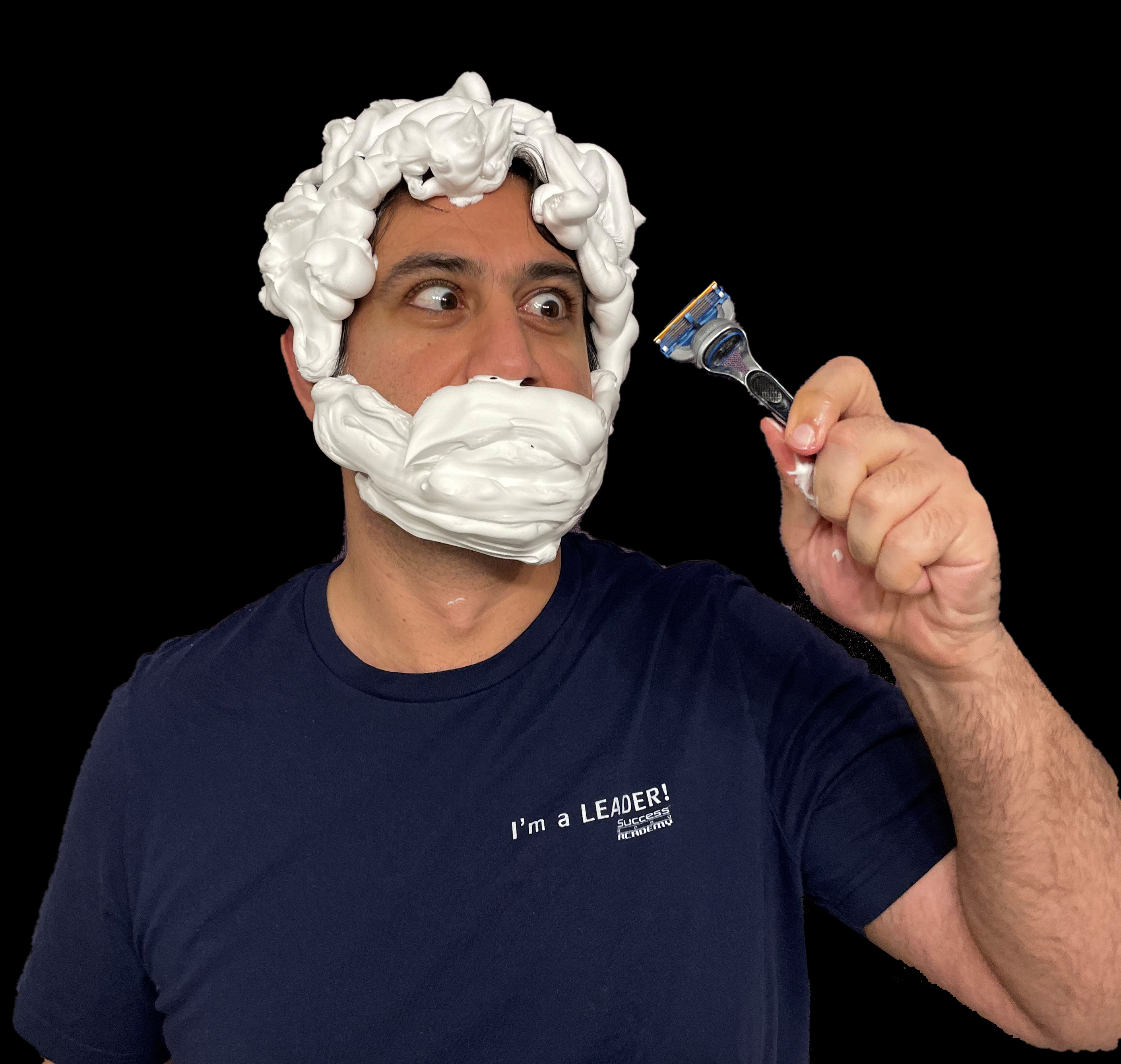 Online Marketers Taking a Close Shave for a Great Cause