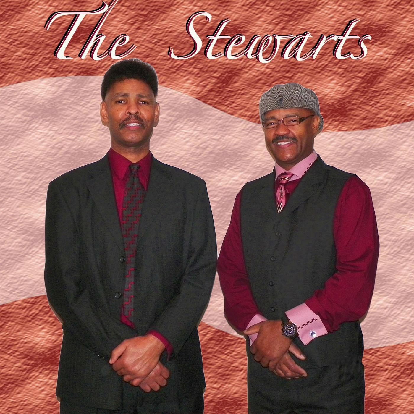 Old School And New School Collide on Timely New Single from The Stewarts