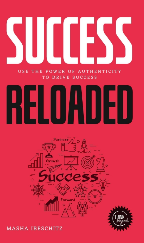 Success reloaded - Great book full of advice for making conscious and lasting career decisions