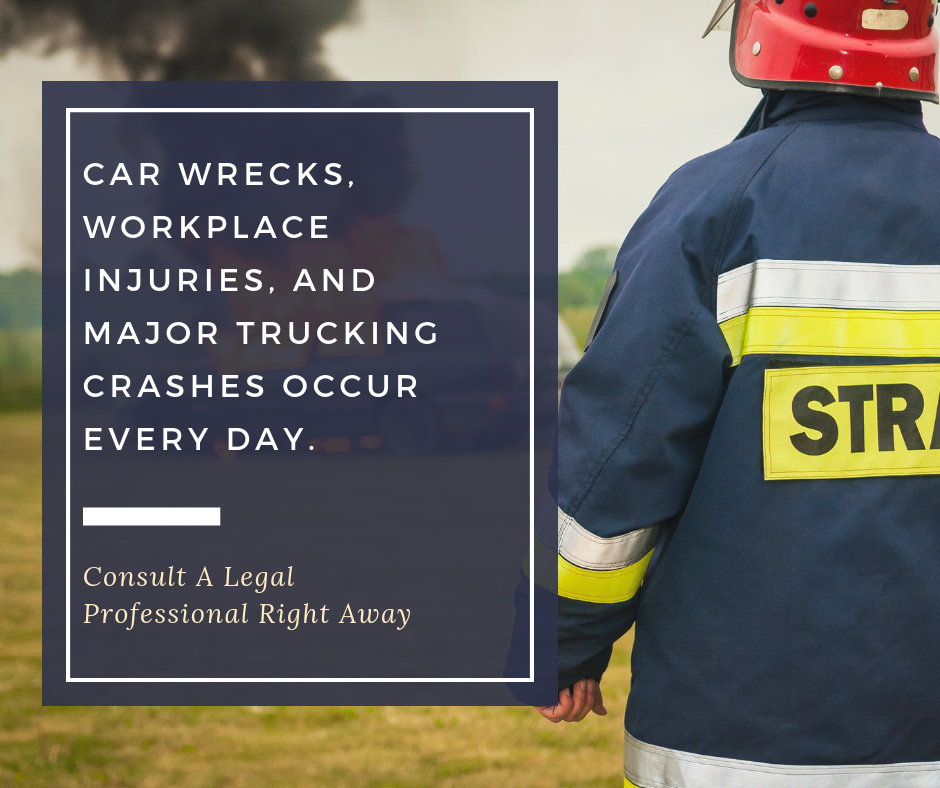 Columbus Personal Injury Attorney Reveals Secrets to a Successful Accident Claim