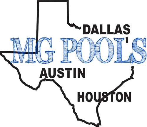 MG Pools is a Top-Rated Frisco Pool Builder in TX
