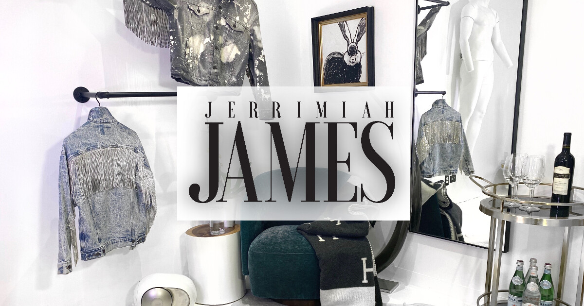 Jerremiah James Launched as Eco-Conscious Peer-to-Peer Retailer Aiming to Spread Awareness
