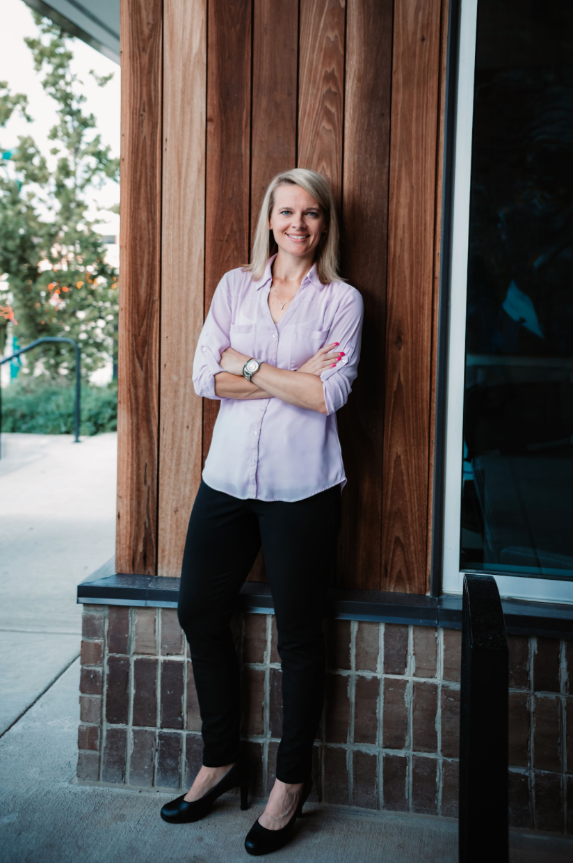 'Just Commit Coaching' and Founder Jennifer Chapman Serve as an Enabler of Personal Growth