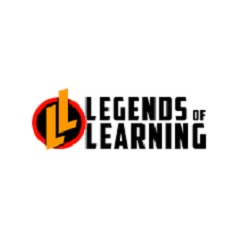 Legends of Learning Chosen As A 2020 Red Herring Top 100 North America Winner