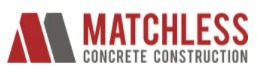 Matchless Concrete Construction LLC is a Top-Rated Concrete Company in Greer, SC
