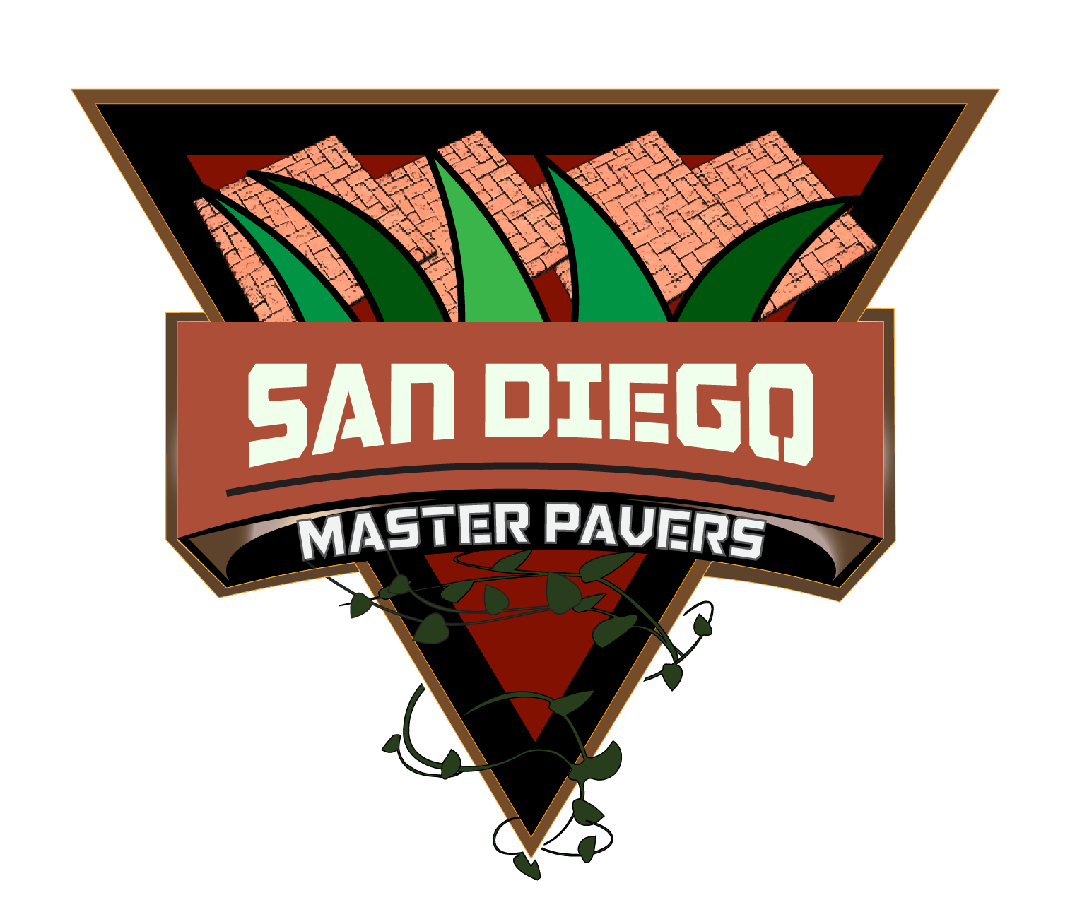 Master San Diego Pavers Offers The Best Paving Solutions For The Best Impressions