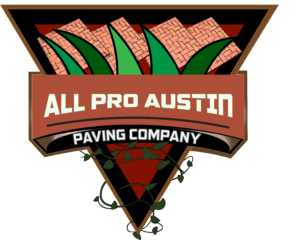 All Pro Austin Paving Company Handles All Paver Installation Needs in Austin, Texas