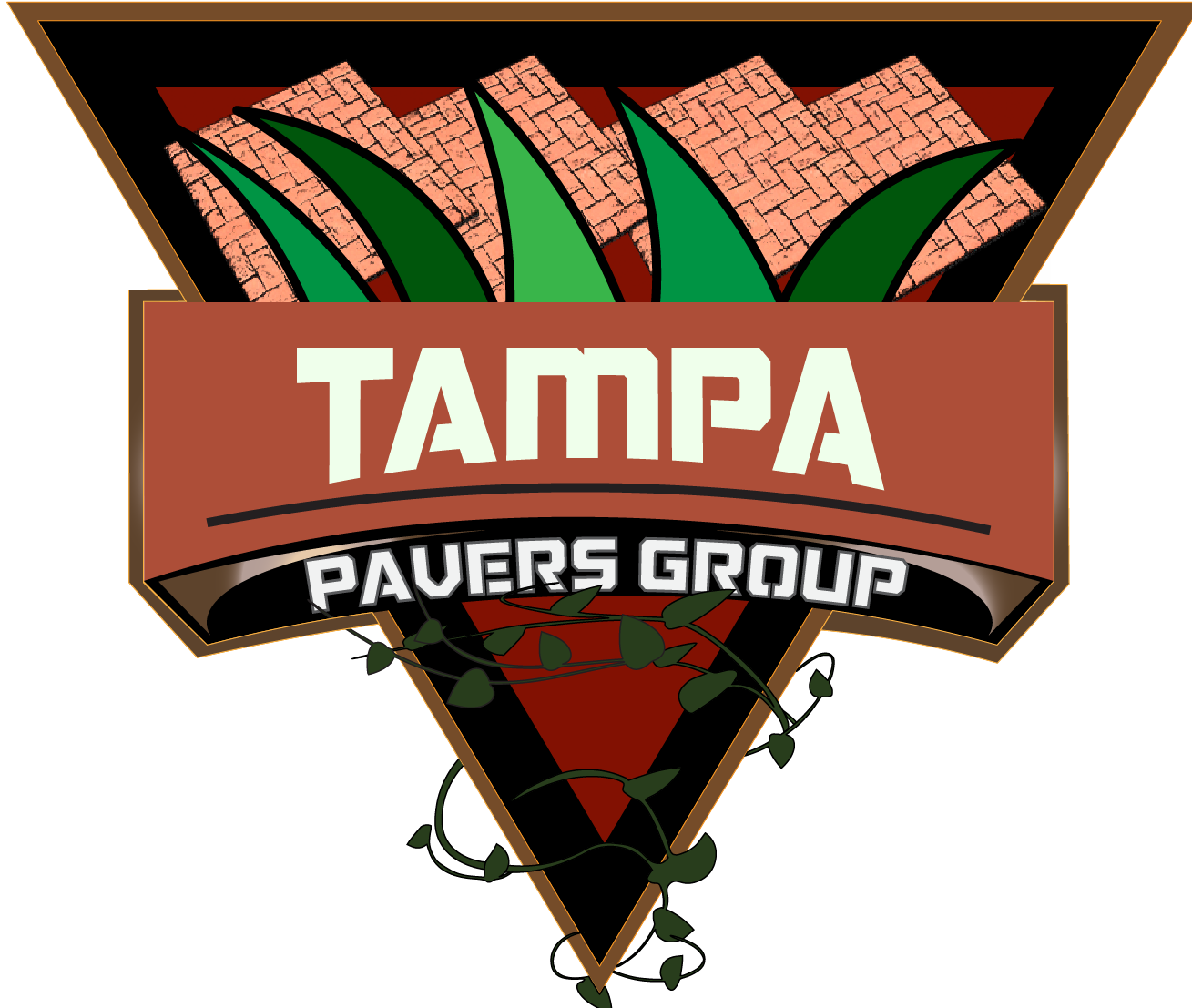 Tampa Pavers Group Handles All Paver Installation Needs In Tampa, Florida
